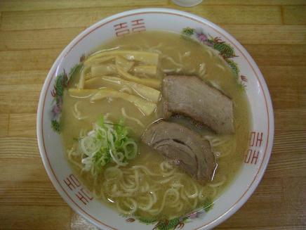 西山軒(味噌)