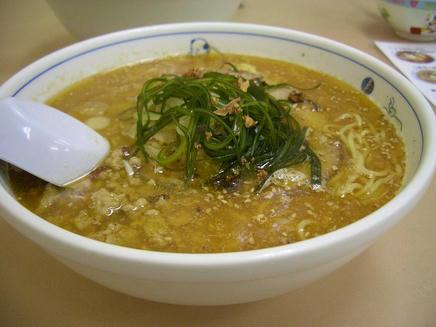 羅漢(味噌2)