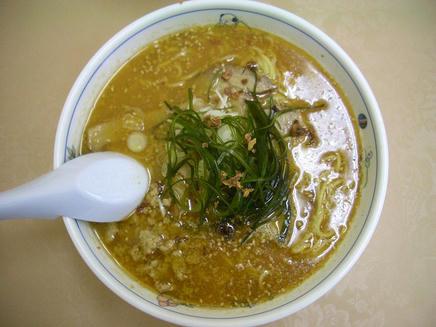 羅漢(味噌)
