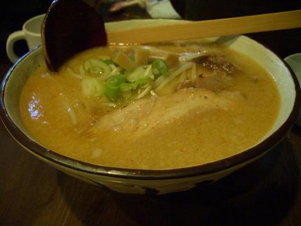 吉法師(味噌2)