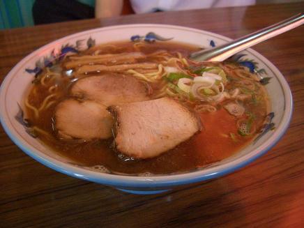 永龍軒(醤油2)