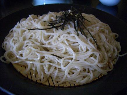 いぬい(更科)