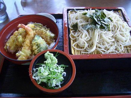 一源(天丼)