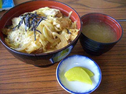 笹寿司(カツ)