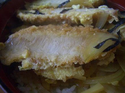 笹寿司(カツ)3