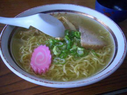 笹寿司(塩)2