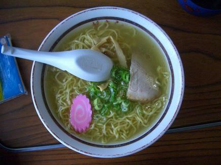 笹寿司(塩)