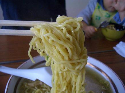 笹寿司(塩)3