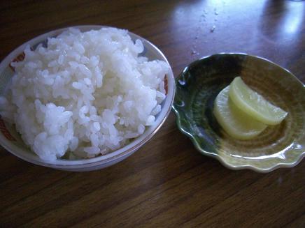 三江(ライス)