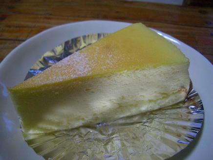 ゝ月庵(チーズ)2
