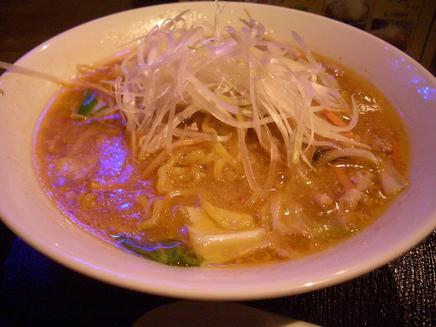 けやき(味噌)2
