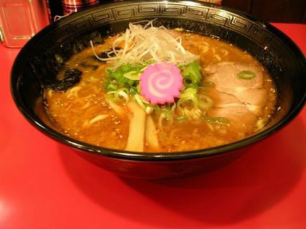麻ほろ(味噌)