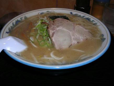 青竜(味噌)2