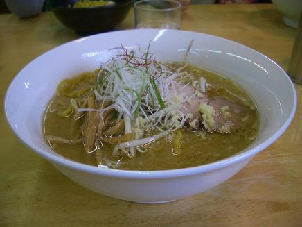 庵(味噌)2