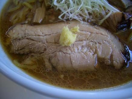 穂高(味噌)5