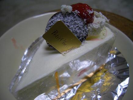 プティ・ショコラ6