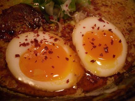 支那虎(担々麺)
