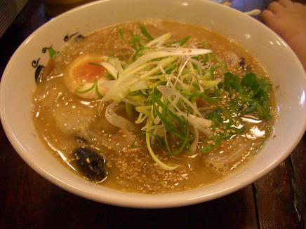 GOE(味噌)