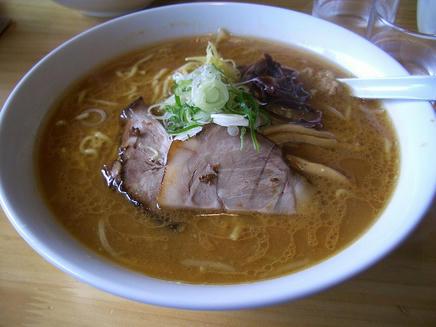 丸鶏庵(味噌)