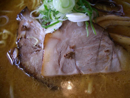 丸鶏庵(味噌)3