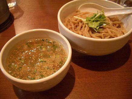 高橋(つけ麺)