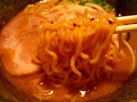 一粒庵(味噌)2