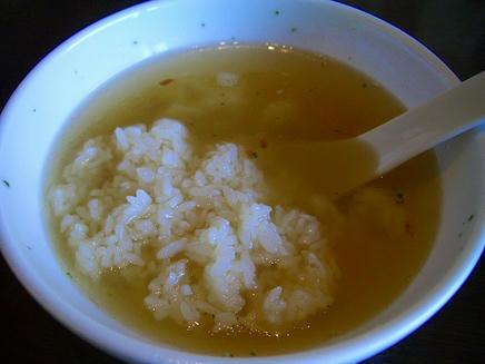 凡の風(つけ麺)5