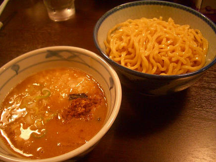 おうぎ屋(味噌)