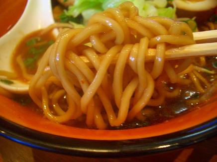 虎鉄(豚ソバ)2