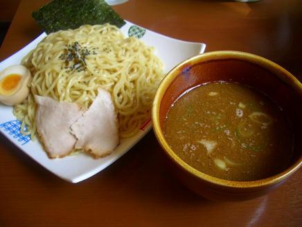 いちかばちか(つけ麺)