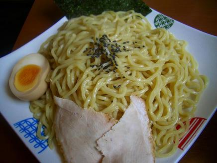 いちかばちか(つけ麺)3