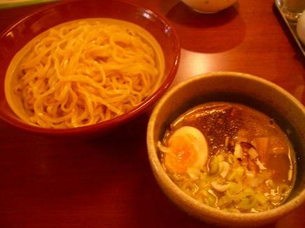 富川製麺所(つけ麺)