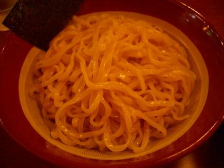 富川製麺所(つけ麺)2