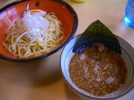 一平(つけ麺)
