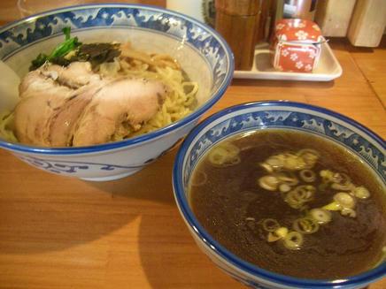 マルキン(つけ麺)