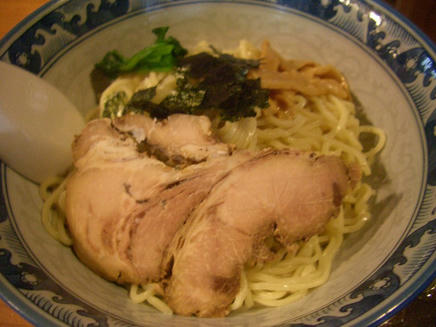 マルキン(つけ麺)2