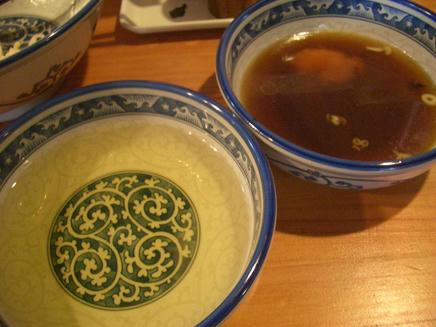 マルキン(つけ麺)4