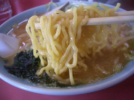 寶龍 御影店(味噌)2