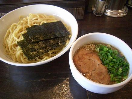 Fuji屋(つけ麺)