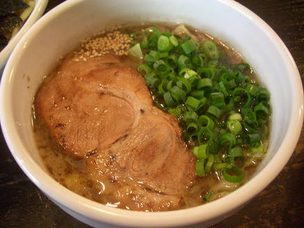 Fuji屋(つけ麺)3