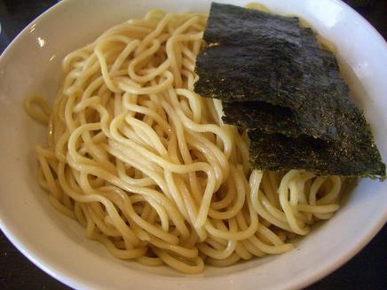 Fuji屋(つけ麺)2