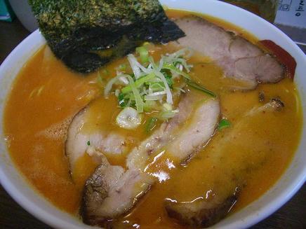 三四郎(味噌)