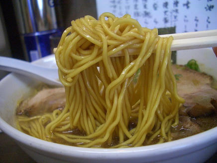 三四郎(しょうゆ)2