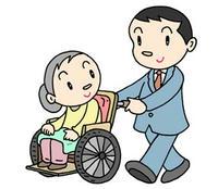 介護・老親介護・介護ヘルパー・介護補助・介護サービス