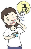 歯痛・虫歯・むし歯・歯周病・知覚過敏・歯の病気
