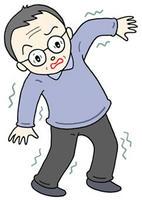 めまい・眩暈・ふらつき・立ちくらみ・メニエール病・脳血管障害