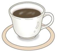コーヒー・カフェ・珈琲・ブレンドコーヒー・ホットコーヒー