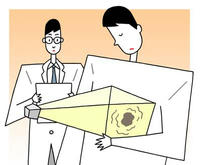 放射線療法・放射線治療・癌(がん)治療・局所治療