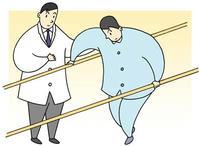 リハビリテーション・機能回復訓練・運動機能回復・障害回復