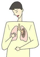 肺がん・癌・肺炎・肺気腫・肺結核・肺疾患